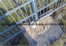 Wire Mesh Fence Panels/Double Wire Fence/Fence Panel/Welded Wire Mesh Fence/Fence Netting