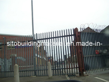 Palisade Fence Netting/Palisade Fence/Palisade Product/Safety Fence