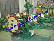 Nail Production Line/Nail Machine/Wire Machine/Nail Making Equipment