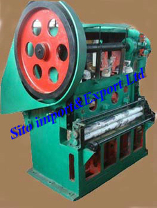 Expaned Sheet Machine, Expanded Wire Mesh Machine, Expanded Mesh Machine