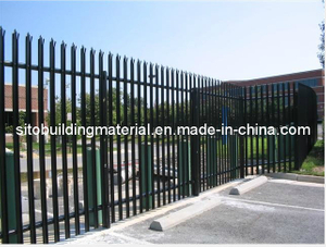Palisade Fence Panel/Fence Panel/Fence Netting/Safety Fence/Garden Fence
