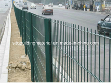 Fence Panel/Wire Mesh Fence/Welded Wire Mesh Fence/Fence Netting