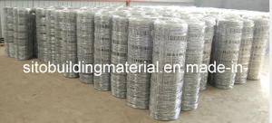 Grass Land Fence/Field Fence/Cattle Fence/Animal Fence/Wire Mesh Fence Equipment