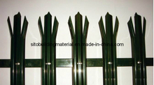 Palisade Fence/Security Fence/Safe Guard Fence/Fence Netting/ Fence Panel/Safety Fence