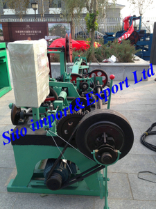 Barbed Wire Machine/Barbed Wire Equipment/Barbed Wire Machine Offer
