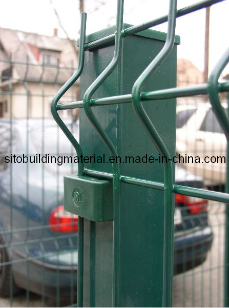 3D Roadway Fence/Fence Panel/Dirickx Fence/Welded Wire Mesh Fence/Fence Netting