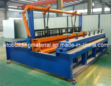 Crimped Wire Mesh Machine/Wire Mesh Machine/Crimped Mesh Equipment