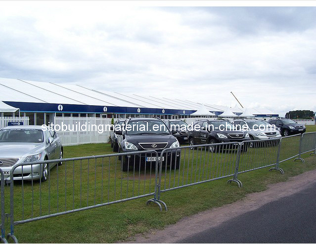 Traffic Barrier/Temporary Fence/Isolation Fence Panel/Crowded Control Fence
