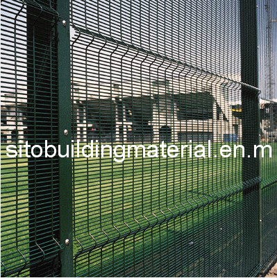 Hjigh Security Fence Panel/Welded Wire Mesh Fence/Fence Panel/Welded Wire Mesh Fence