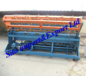 Welding Machine, Welded Wire Mesh Equipment/Wire Mesh Machine/Wiremesh Machine