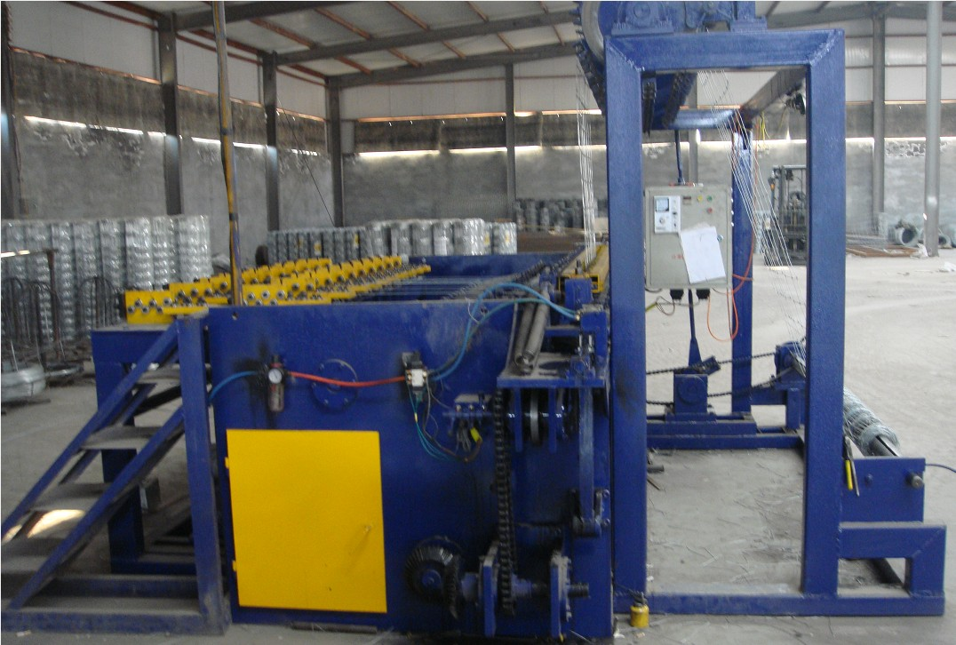 Cattle Fence Machine/Field Fence Machine/Grass Land Fence Machine