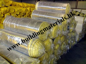 Fiber Glass wool