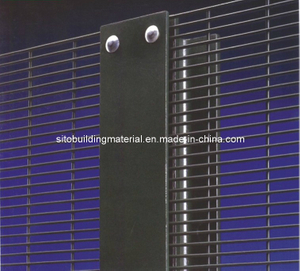 High Sequrity Fence Panel/Prison Fence/Airport Fence/Welded Wire Mesh Fence
