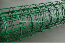 Euro Fence/Welded Wire Mesh Fence/Wire Mesh Fence
