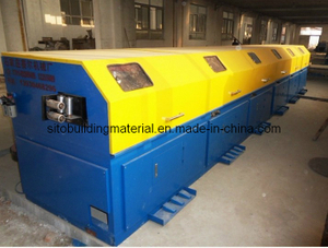 Steel Wire Drawing Machine/Wire Drawing Machine/Wire Drawing Equipment