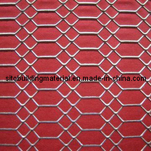 Expanded Lattice Plate
