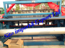 Mine Wire Mesh Machine/ Crimped Wire Mesh Machine/ Weaving Mesh Machine