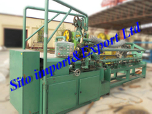 Chainlink Fence Machine/ Chainlink Equipment/ Wire Mesh Machine