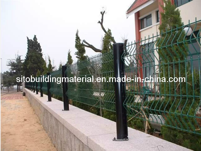 Residential Fence/Fence Netting/Fence Panel/Welded Wire Mesh Fence/Wire Fence