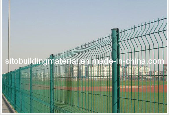 Sports Field Fence Netting/Fence Netting/ Dirickx Fence/Welded Wire Mesh Fence