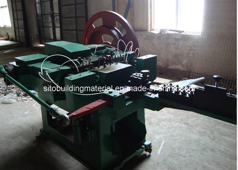 Nail Making Machine/Nail Machine/Nail Making Equipment