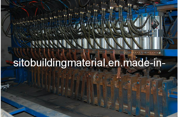 Welded Wire Mesh Fence Machine/ Welded Wire Mesh Machine/Welding Machine