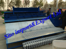 Wire Mesh Equipmentchainlink Fence Machine/Wire Mesh Fence Machine/Fence Netting Machine/Chailink Fence Equipment