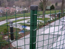 Holland Wire Mesh/Welded Wire Mesh Fence/Euro Fence/Mesh Fence/Grass Land Fence