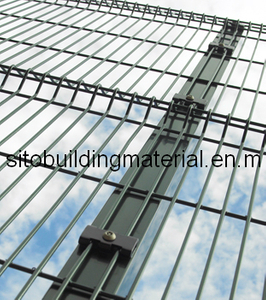 Welded 3D Fence Panel/Welded Wire Mesh /Fence Panel/Fence Netting/Welded Wire Mesh Fence