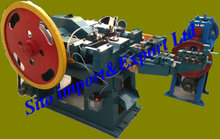 Nai Production Line/Nail Machine/Nail Making/Wire Machine/Nail Making Equipment