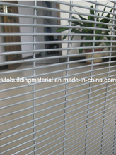 Welded Wire Mesh Panel/High Security Fence/Prison Fence/Welded Wire Mesh Fence