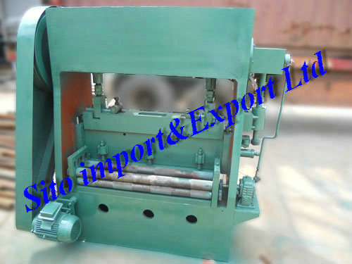Expanded Wire Mesh Machine/Expanded Mesh Machine/Wire Mesh Machine