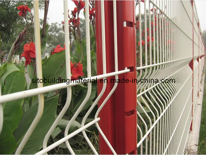 Dirickx Fence Panel/3D Fence Panel/Fence Netting/Welded Wire Mesh Fence/Fence Netting