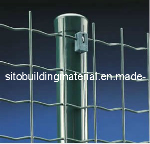 Holland Electric Welded Wire Mesh/Euro Fence/Welded Wire Mesh Fence