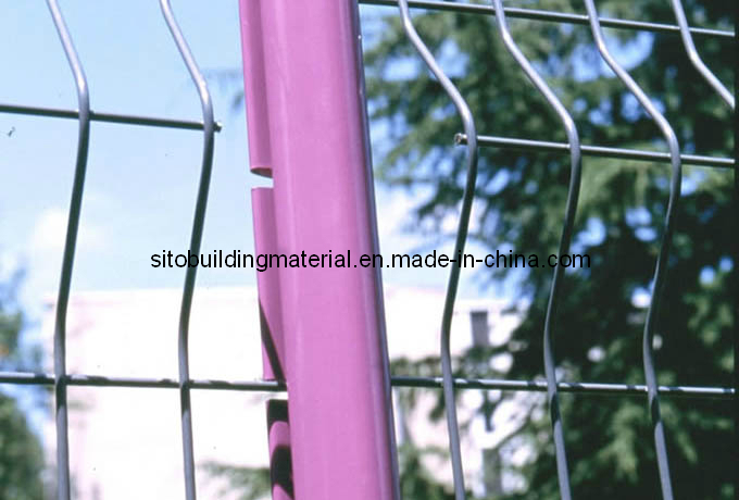 Dirickx Fence/Fencing/Fence Panel/Wire Mesh Fence