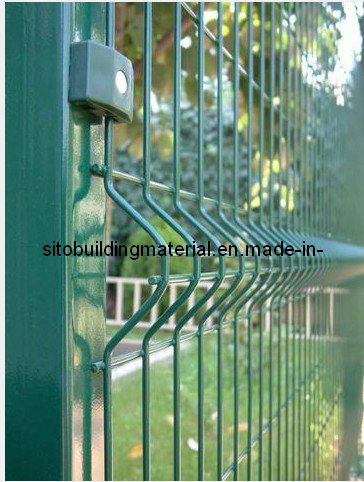 Roadway Fence/Dirickx Fence/Fence Netting/Welded Wire Mesh Fence/Fence Panel