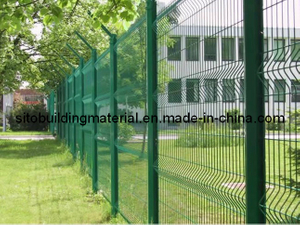 Hot-Dipped Galvanized Fence Panels/Welded Wire Mesh Fence/Fence Netting/Fence Panel/Wire Mesh Fence
